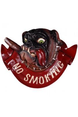 BULLDOG NO FUMAR