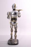 ROBOT CAMARERO MEDIO
