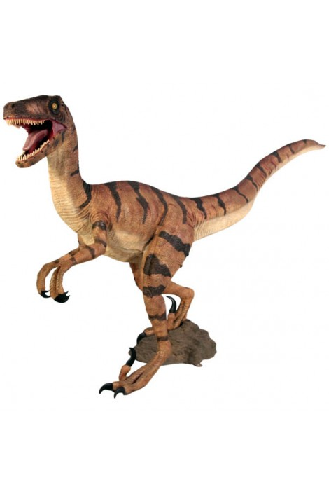 Velociraptor Oriente Y Occidente Here are 10 facts you might not know—and where the movies got it wrong. velociraptor