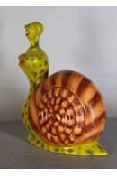CARACOL CHICA