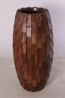 MACETERO ELONGA 95 WOOD